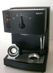 Продам кофеварку Krups FNC1 Espresso and Cappuccino Coffee Machine