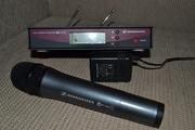 Продам оригинальную немецкую радиосистему Sennheiser ew100 g2