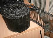Вязальная проволока Казачка - фиксация арматуры в 3 раза  быстрее