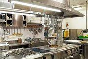 Услуги по выкупу кухонного бу оборудования и бу мебели ресторанов