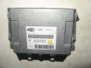 Блок управления коробкой передач