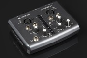 Продам Аудио интерфейс M-Audio M-Track