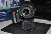 Nikon D7000 + AS-F Nikkor 18-105 1:3, 5-5, 6