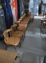 Продам венские стулья