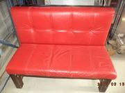 Продам отличные кожаные диваны для ресторана,  ресепшн,  дома и дачи