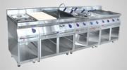 Реализация бу оборудования и бу мебели для ресторанов баров