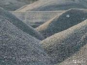 Продам щебень, песок в Боярку