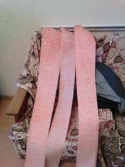 Жалюзи вертикальные бу розового цвета