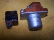 Контакторы ткс 101к1