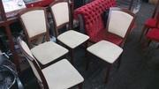Продаю бу столы и стулья для кафе