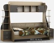 Кровать детская. Скидки большие!
