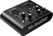 Продаётся Аудио интерфейс M-Audio M-Track Plus