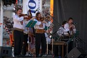 Концерт української музики