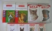 Хелп ошейник для собак и для котов.25грн