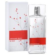 Новый парфюм Armand Basi In red 50 ml оригинал