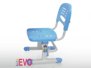 Детский стульчик Evokids Blue/голубой