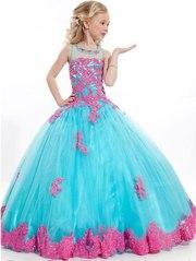 Прокат детских ,  подростковых платьев,  нарядных платьев - Троещина