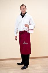 Одежда под заказ официантам