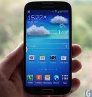 Продам Samsung galaxu s 4