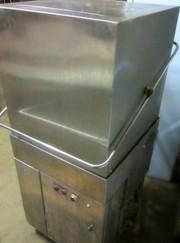 Продается купольная посудомойка (ГродТоргМаш) б/у (15 000грн)