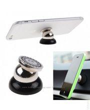 Магнитный держатель для телефона в автомобиль   Автомобильный магнитны