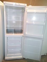 Холодильник бу из Германии AEG