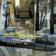 Монопод селфи палка Yunteng YT-188 Держатель выдвижной Монопод селфи п