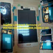 Samsung Galaxy J7 дисплей (LCD+Touch) золото белый черный Подбор аксе