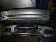 BMW М - бампера БМВ Е46. Передний и задний.