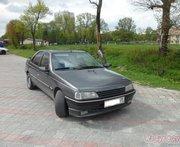 Продам Автомобиль Пэжо-405 1990 г.в. Газ/бензин.