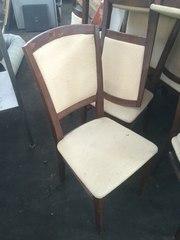 Продам мягкие,  красивые  стулья б/у  для кафе,  ресторанов