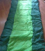 Спальный мешок-покрывало