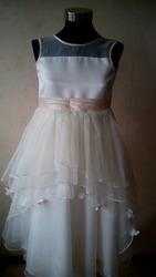 Платье нарядное,  подростковое Wojcik  рост 140