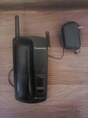 Радиотелефон Panasonic на запчасти