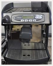 Продается бу кофемашина saeco modular cappuccino б/у