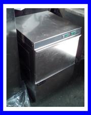 БУ фронтальная посудомоечная машина DIHR модель Silver DW009M