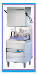 DIHR  НТ11 DDE посудомоечная машина купольного типа.