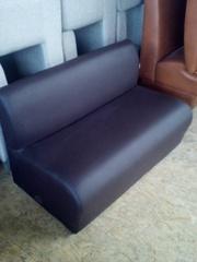 Продам диваны коричневого цвета бу