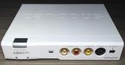 Видеоконвертеры Canopus ADVC-55,  ADVC-100,  ADVC-110