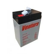 Батарейка Ventura 6/12 В(V) 4-7-12 Ач(Ah) до эхолота,  детского электро