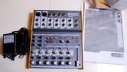 TAPCO Mix 100 10-канальный микшер