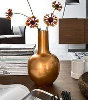 Керамическая ваза Calligaris Evan