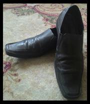 Мужские классические туфли Design delta Studio  43 размер