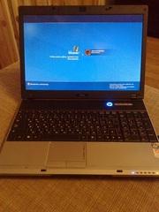 Производительный 2-х ядерный ноутбук MSI VR610