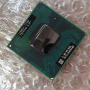 Самый мощный из серии процессор Intel T7700.