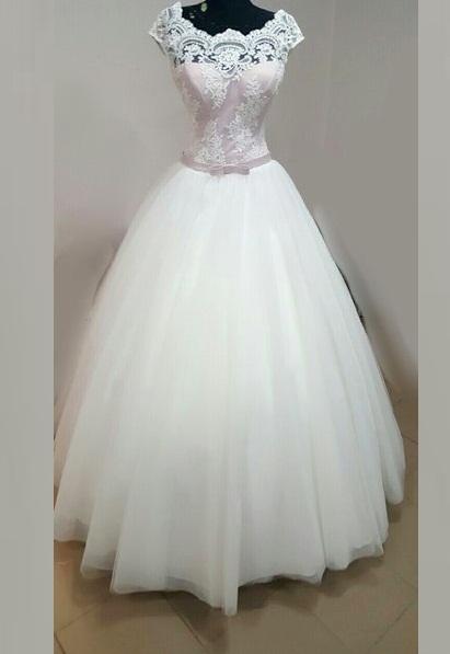 Свадебные Платья 2017 Киев