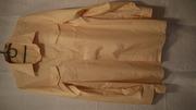 Рубашка оранжевая и рубашка с рисунком