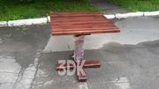 Скупка столов стульев для кафе бу