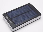 Солнечная батарея зарядное устройство многофункциональное USB 30000мАч