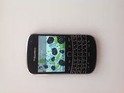Продам Blackberry 9900. Новый.